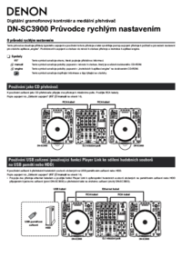 To view the document Denon DN-SC3900 User Manual